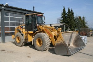 Radlader CAT 950H